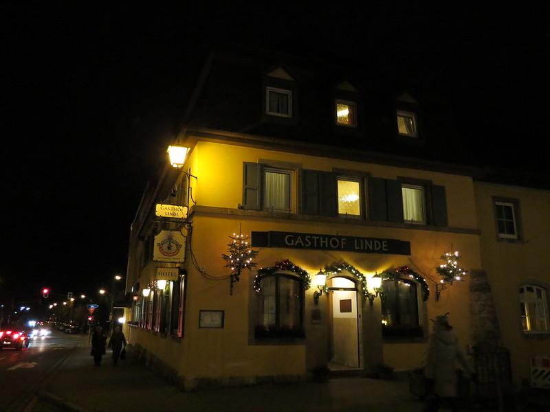 Gasthof zur LindeIMG_8078