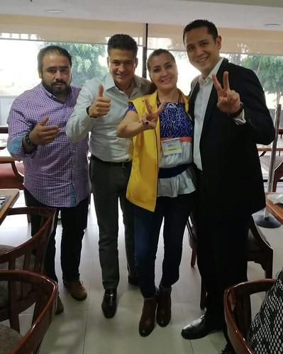 Paty Valencia líderes 3