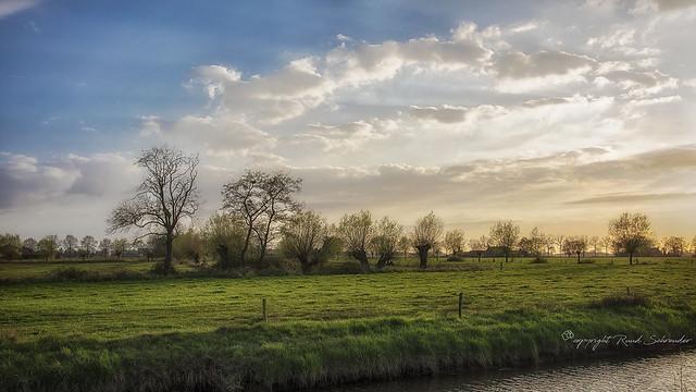 Watermolenbeek, Roosendaal, The Netherlands [explored]