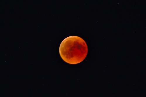 Lunar Eclipse 2018 SG 024
