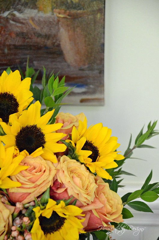 Sunflowers-Housepitality Designs-5