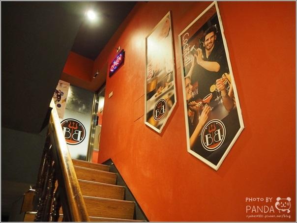 BANGLES班格斯西式餐館 (7)