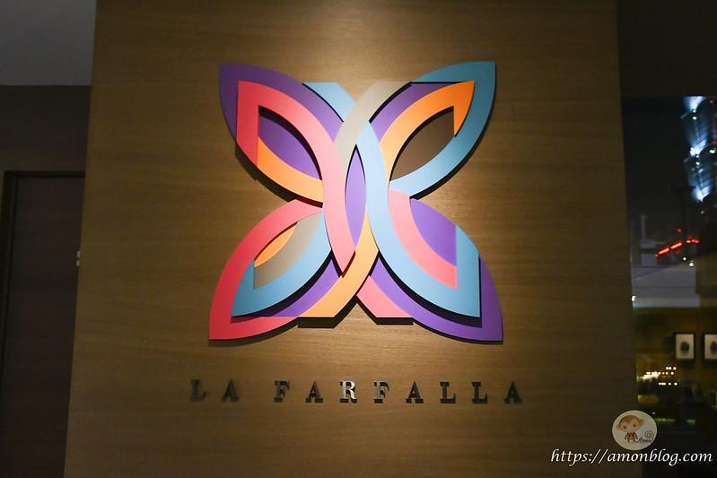 La Farfalla義式餐廳-113
