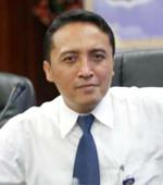 Edi Darmasto kepala badan Barenlitbang