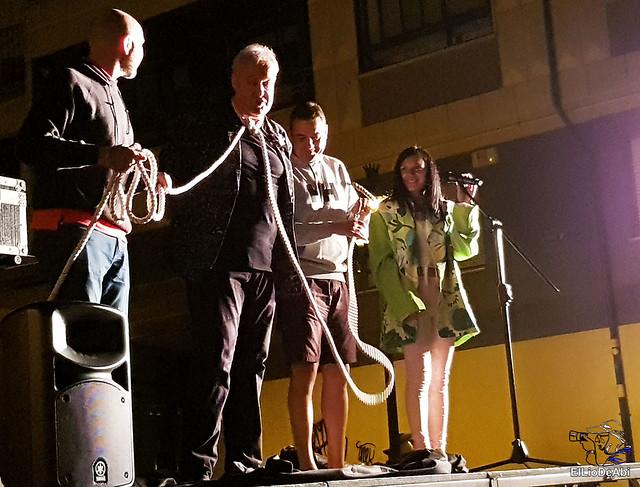 Briviesca Mágica llena las calles de Magia durante un fin de semana 17