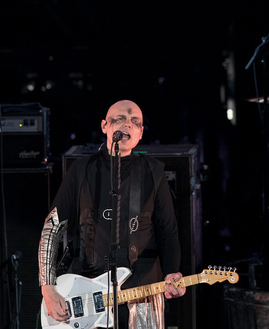 Smashing Pumpkins 26