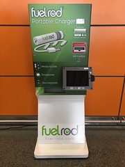 fuelrod Portable Charger