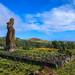 Moai Ahu Huri A Urenga / Моаи Аху Хури А Уренга