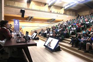 Fotos_Abril 24 2018_Conferencia Ángeles Caso (9)