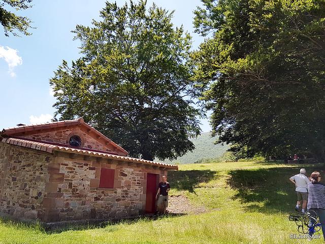Valle de Juarros y Sierra de la Demanda en 4x4 (12)