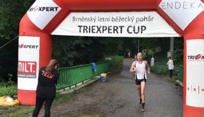 Soural splnil při Triexpert Cupu v Líšni povinnost a má letošní druhý triumf