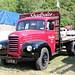 Shadbolts 1952 Ford Thames ET6 LYR111 Wiston Steam Rally 2018