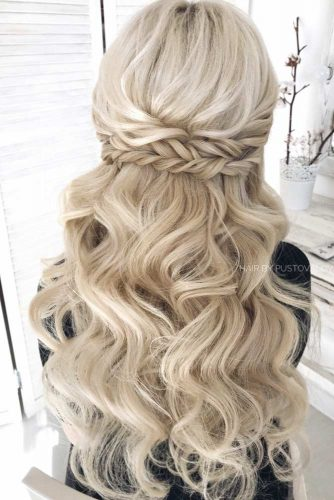 Unique Formal Hairstyles Stay Trendy Or Be Exclusive style|Special occasion 6