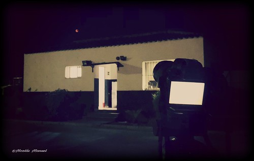 Avance de la secion de fotos a la luna de sangre 2018 #ecliselunar #lunaroja #lunadefuego #fotosmovil #iphonex #pintofotografias #lunadesangre