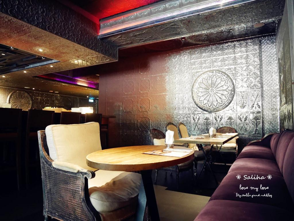 台北松山小巨蛋站quote333餐廳早午餐brunch推薦 (3)
