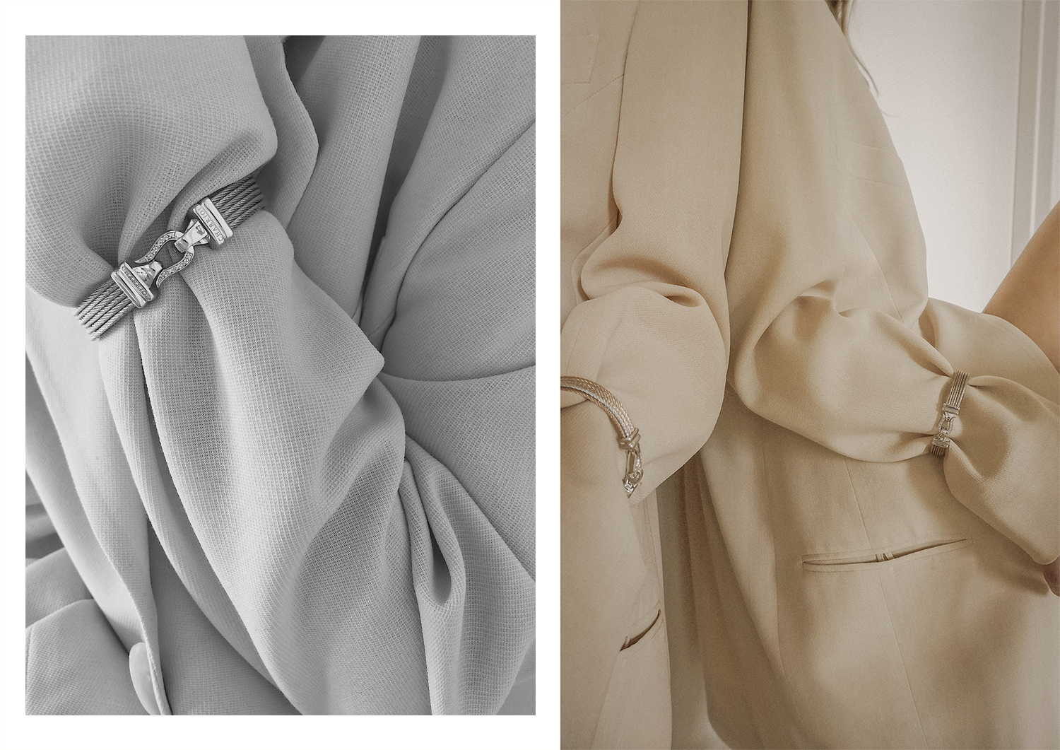 neutral_jacket_blazer_donna_karan_jewelry_charriol_bracelet_the_white_ocean_lena_juice_06