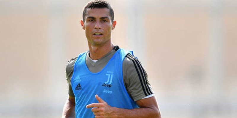 Ronaldo Sudah Idolakan Juventus Semenjak Masih Kecil