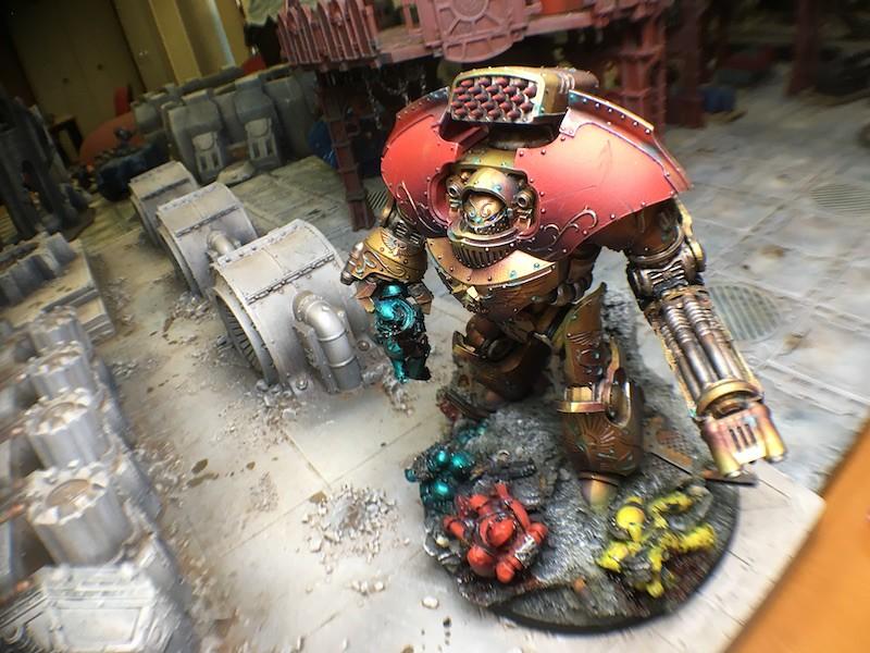 Medal of Colors Assault on Molech battle-90