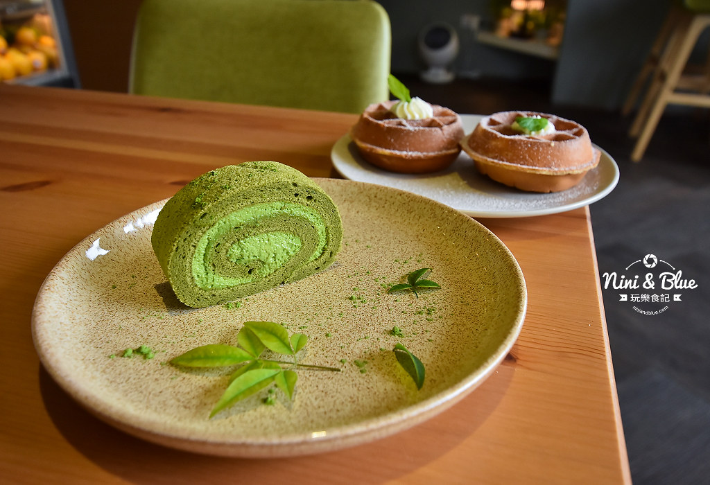 Yasumi cafe.台中南區咖啡館09