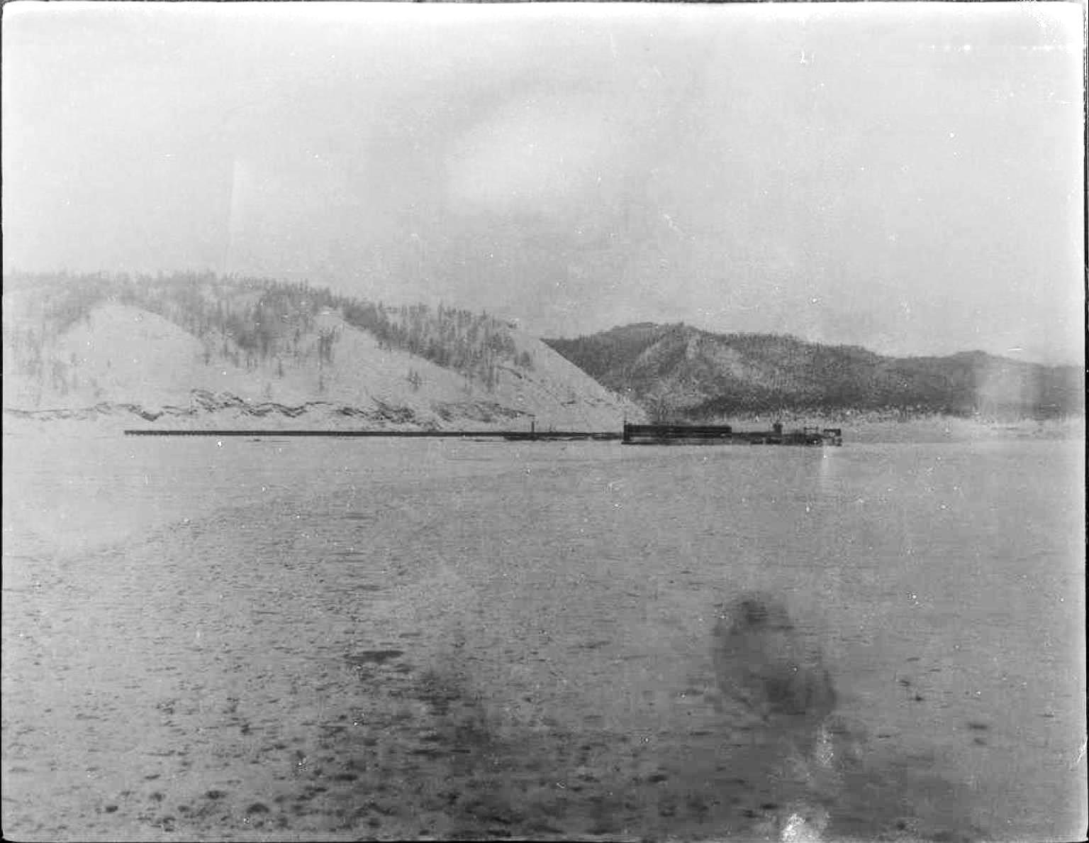 26. Озеро Байкал