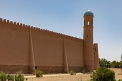 Ancient Town Khulbuk, Tajikistan