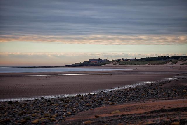 A coastal sunrise, Canon EOS 5D MARK II, Canon EF 70-200mm f/4L