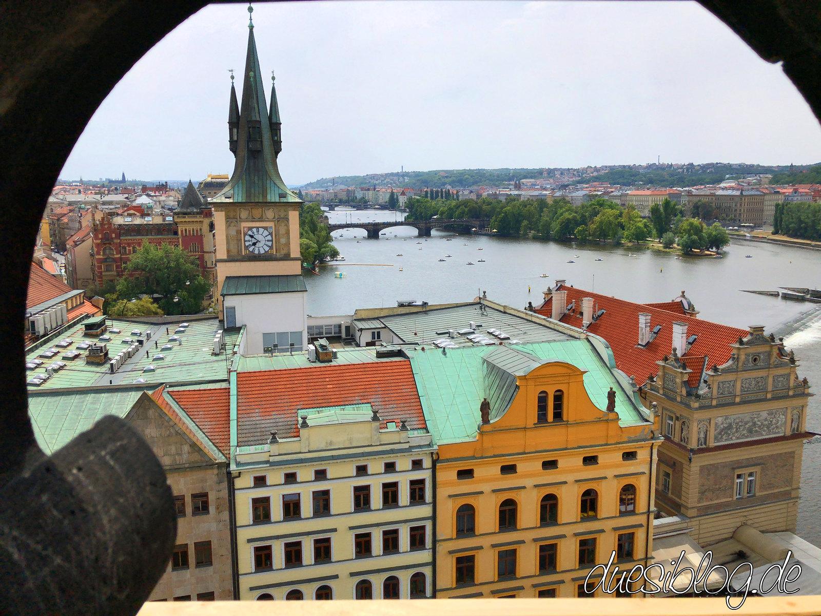 Prag Prague Praha Karlsbruecke Charles Bridge duesiblog travelblog 09