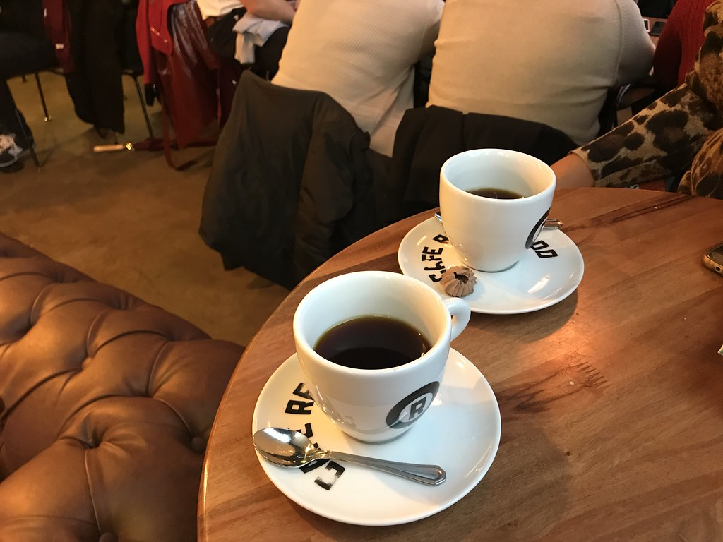 Café Registrado