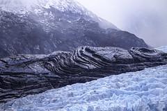 Grey Glacier Patagonia Chile