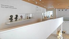 Le Musée Camille Claudel (Nogent-sur-Seine)