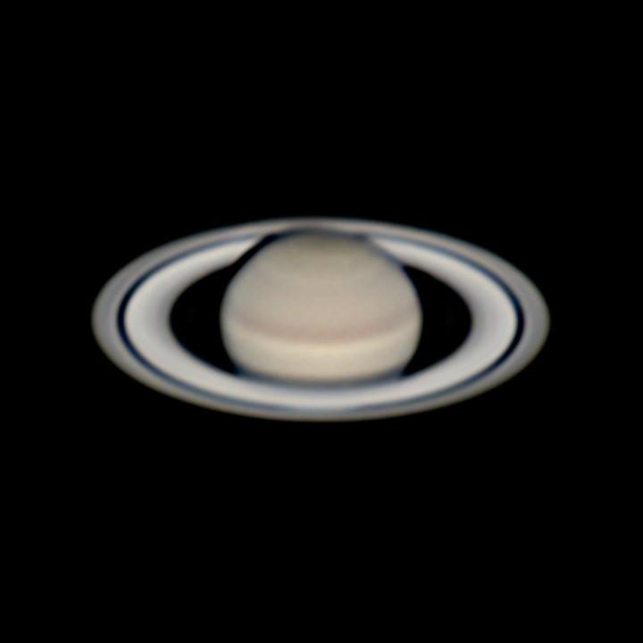 土星 (2018/7/23 21:58-22:00) (2000/3000 de-rotation (21:58) LRGB)