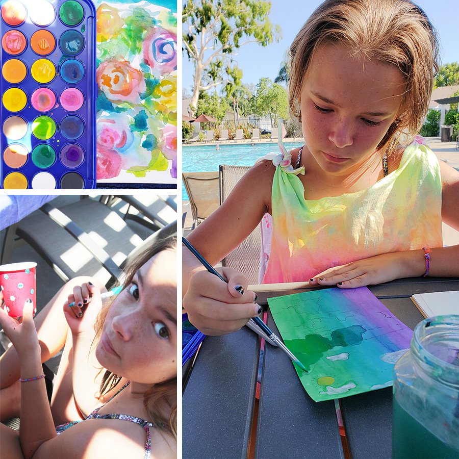 SAJ-Art-Camp-Day-5-Watercolor-Pool-Party-7