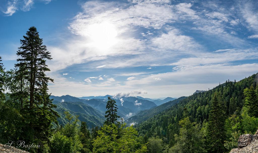 Bolu'daki Köroğlu Dağları bize ne söylüyor