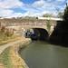 Bulbourne Bridge 133, Grand Union Canal @Bulbourne
