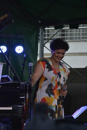 Santioak18 | Iñaki Salvator Jazz Seikotearen kontzertua