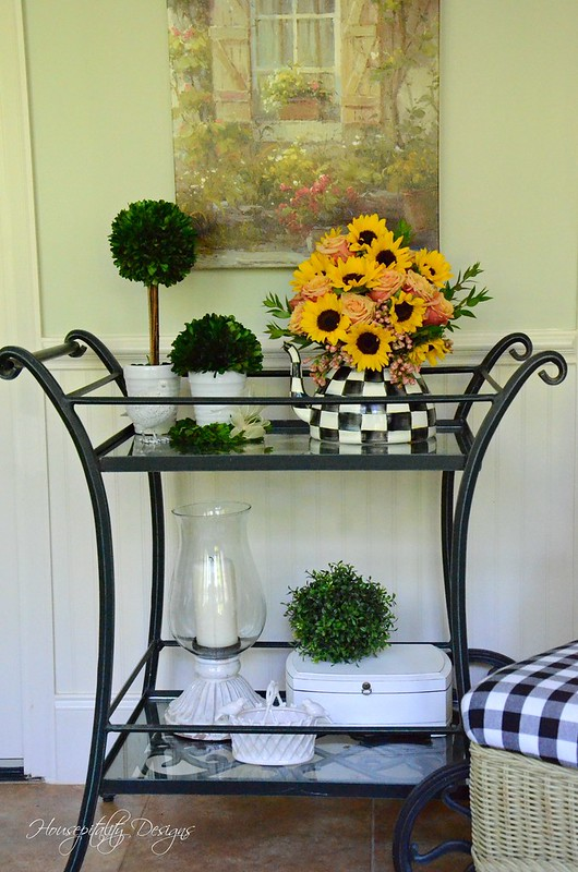 Sunflowers-Housepitality Designs-7