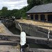 Marsworth Top Lock 45, Grand Union Canal @Bulbourne