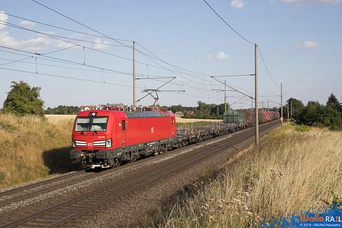 Eilsleben (b Magdeburg) . 26.07.18.