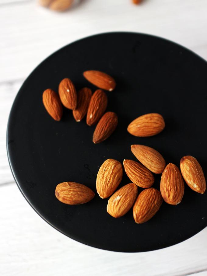 好市多科克蘭精選杏仁 costco kirkland almonds (6)