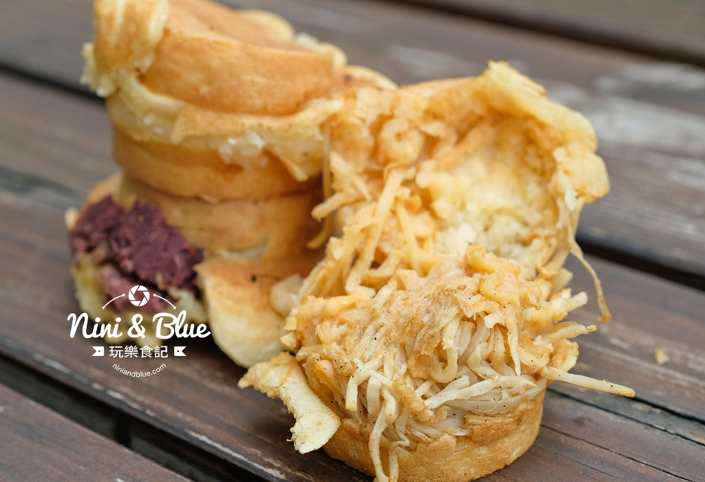 民生路 紅豆餅 台中06