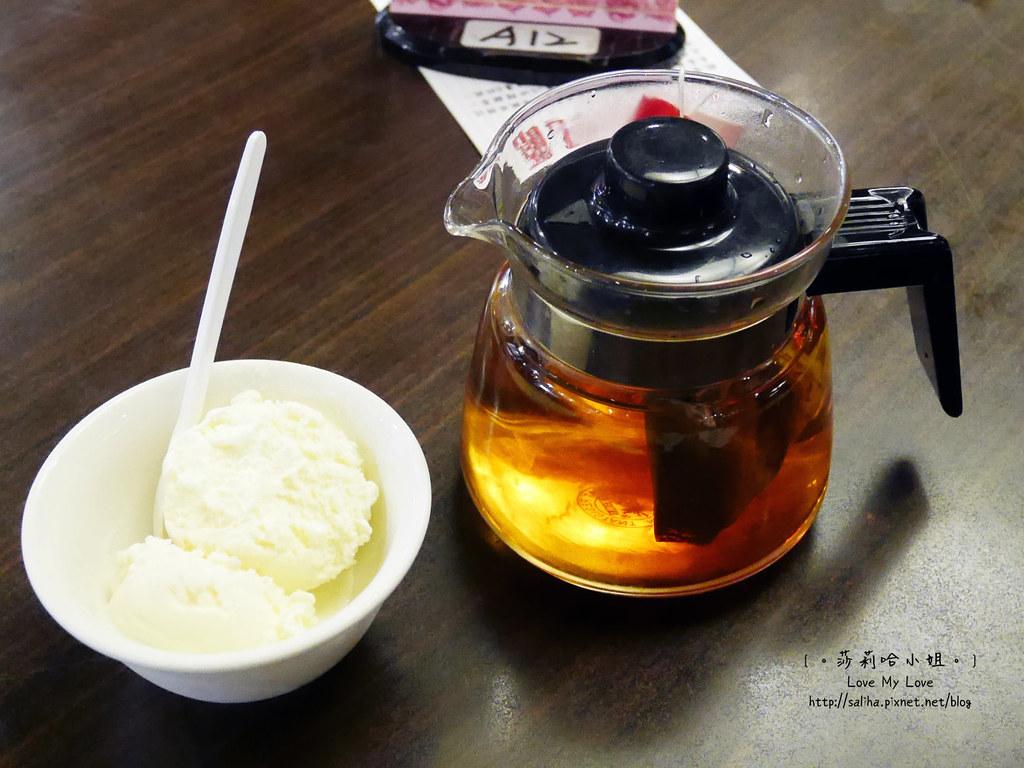 台北長春素食下午茶餐廳吃到飽 (16)