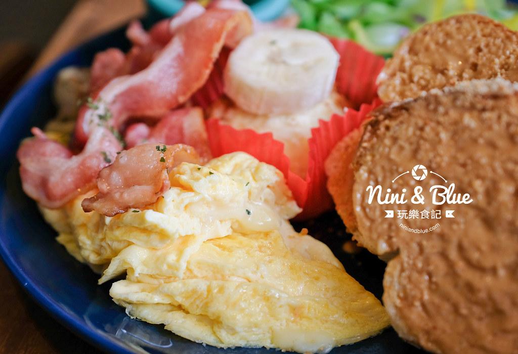 樹兒早午餐 台中科博館 早午餐25