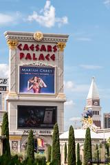 Sign, Caesars Palace, Las Vegas Strip