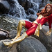 Dark Phoenix Cosplay by Liz