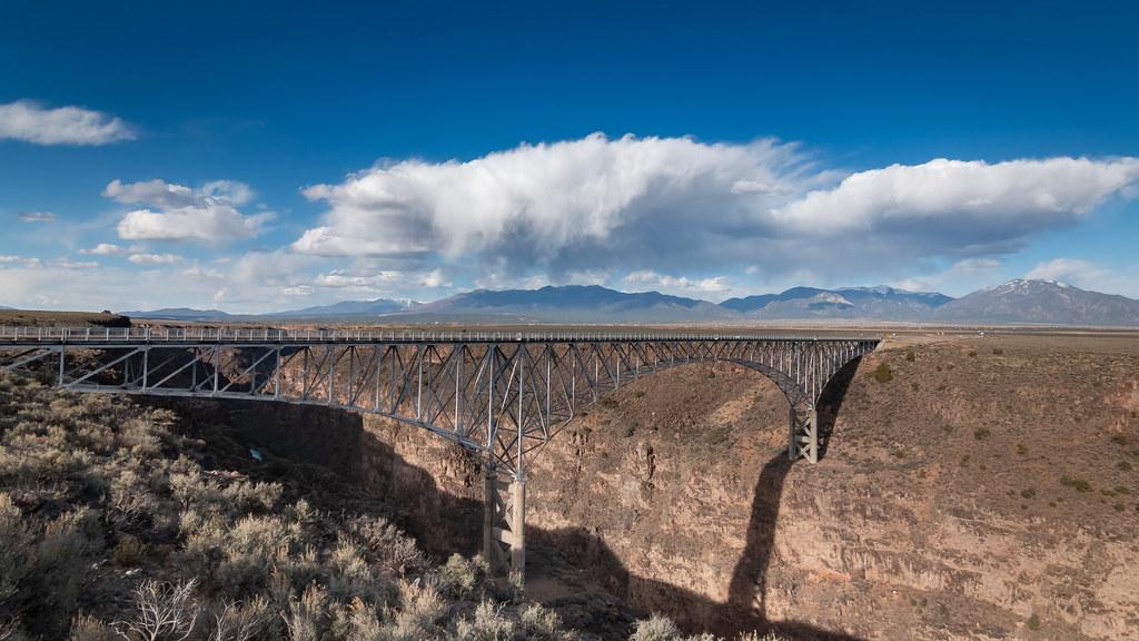 Taos - Nouveau-Mexique - [USA]
