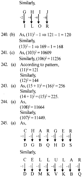 ssc-reasoning-solved-papers-analogy - 44