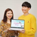 LG디스플레이 대학생 블로그, 누적방문자 천만 명 돌파