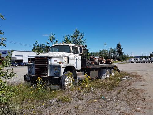 Dodge 800 truck
