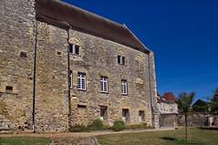 Château de Crépy en Valois