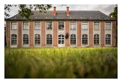 AgroParisTech - château de Grignon : dépendance